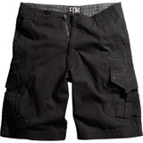 Fox Racing Slambozo Cargo Shorts