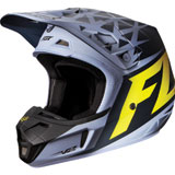 Fox Racing V2 Given Helmet 2014