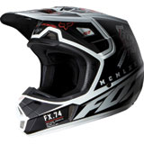 Fox Racing V2 Overseer Helmet 2014