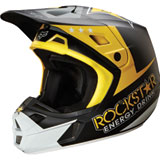 Fox Racing V2 Rockstar Helmet 2014