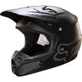 Fox Racing V1 Matte Youth Helmet 2015