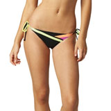 Fox Racing Groove Ladies String Side Tie Bikini Bottom