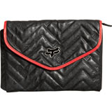 Fox Racing Ladies Feature Clutch Wallet