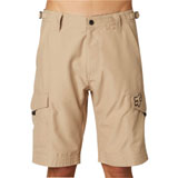 Fox Racing HydroSlambozo Solid Shorts