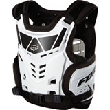 Fox Racing Raptor LC Youth Roost Deflector