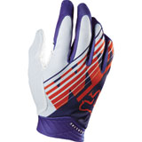 Fox Racing KTM Airline Gloves 2015