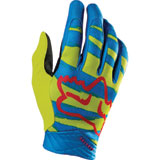 Fox Racing Marz Airline Gloves 2015