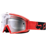 Fox Racing Main Goggle 2015