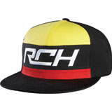 Fox Racing RCH Select Snapback Hat