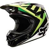 Fox Racing V1 Race Helmet 2015