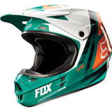 Fox Racing Youth V1 Vandal Helmet 2015