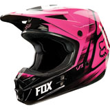 Fox Racing V1 Vandal Helmet 2015