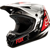 Fox Racing V1 Vandal Youth Helmet 2015