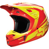 Fox Racing V2 Imperial Helmet 2015