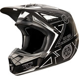 Fox Racing V2 Priori Helmet 2015