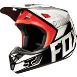 Fox Racing V2 Race Helmet 2015