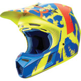 Fox Racing V3 Marz Helmet 2015