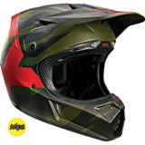 Fox Racing V3 Marz LE Helmet