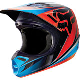 Fox Racing V4 Race Helmet 2015
