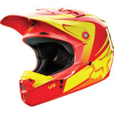 Fox Racing V1 Imperial Youth Helmet 2015