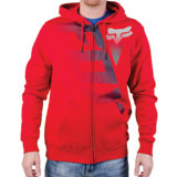 Fox Racing Digitize Zip-Up Hooded Sweatshirt