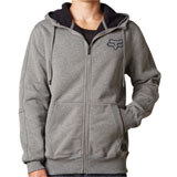 Fox Racing Kounter Sherpa Zip-Up Hooded Sweatshirt