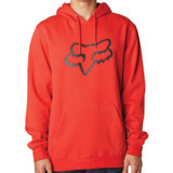 Fox Racing Legacy Hooded Sweatshirt 2017