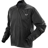 Fox Racing Legion Packable Jacket Black