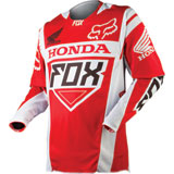 Fox Racing 360 Honda Jersey 2015