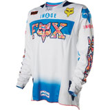Fox Racing 360 Image LE Jersey