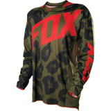 Fox Racing 360 Marz LE Jersey