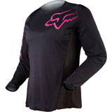 Fox Racing Blackout Ladies Jersey