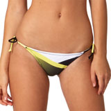 Fox Racing Bandit Ladies Side Tie Bikini Bottom