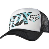 Fox Racing Magnificent Ladies Trucker Hat