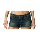 Fox Racing Rumble Ladies Shorts