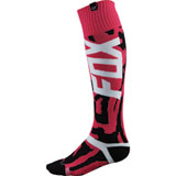 Fox Racing Marz Ladies Youth Thin Socks 2015