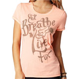 Fox Racing Show Off Ladies T-Shirt