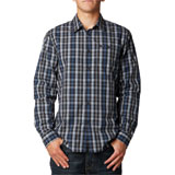 Fox Racing Marcus Long Sleeve Button Up Shirt