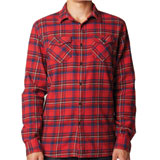 Fox Racing Nico Long Sleeve Button Up Shirt