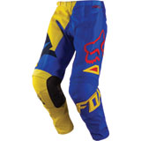 Fox Racing 180 Vandal Kids Pants 2015