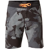 Fox Racing Camino Camo Board Shorts