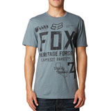 Fox Racing Filibuster Premium T-Shirt