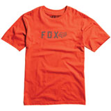 Fox Racing Shockbolted Youth T-Shirt