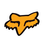 Fox Racing Foxhead Sticker