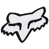Fox Racing Head TDC Sticker