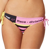 Fox Racing Women's Intake Side Tie Bikini Bottom