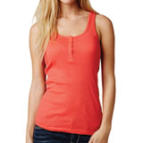 Fox Racing Miss Clean Henley Ladies Tank Top