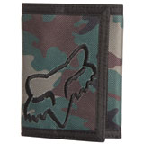 Fox Racing Mr. Clean Tri-Fold Wallet