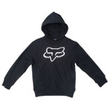 Fox Racing Youth Legacy Hooded Sweatshirt