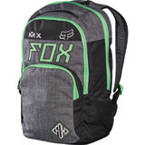 Fox Racing Let's Ride Backpack